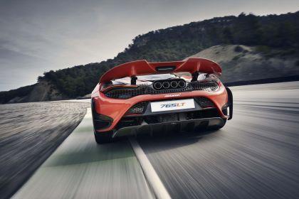 2020 McLaren 765LT 18