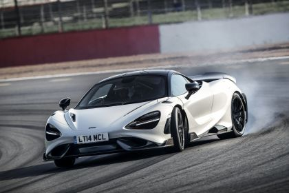 2020 McLaren 765LT 47