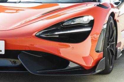 2020 McLaren 765LT 76