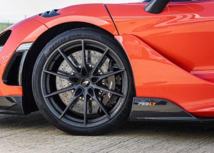 2020 McLaren 765LT 80