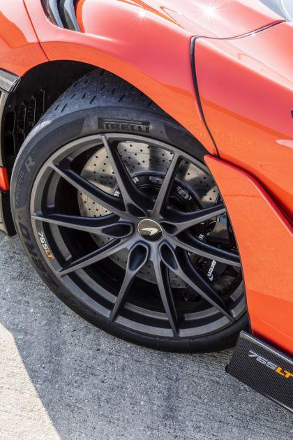 2020 McLaren 765LT 83