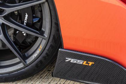 2020 McLaren 765LT 85