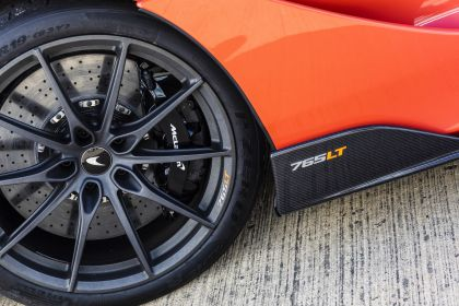 2020 McLaren 765LT 86