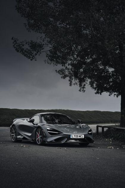 2020 McLaren 765LT 100