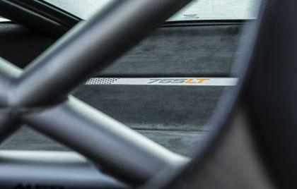 2020 McLaren 765LT 150
