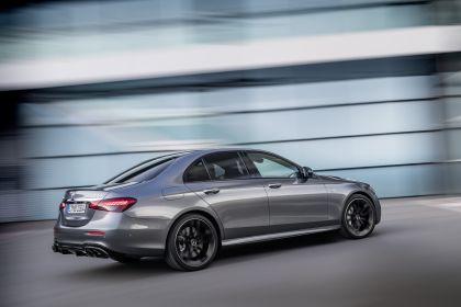 2020 Mercedes-AMG E 53 4Matic+ 2