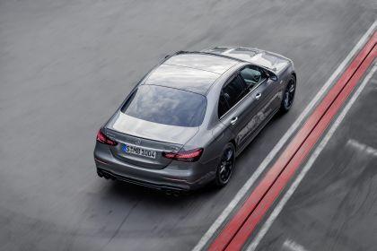 2020 Mercedes-AMG E 53 4Matic+ 9