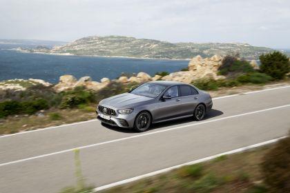 2020 Mercedes-AMG E 53 4Matic+ 10