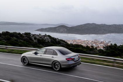 2020 Mercedes-AMG E 53 4Matic+ 11