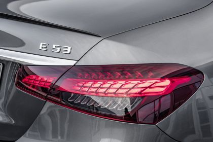 2020 Mercedes-AMG E 53 4Matic+ 14