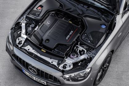 2020 Mercedes-AMG E 53 4Matic+ 17