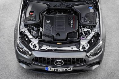 2020 Mercedes-AMG E 53 4Matic+ 18