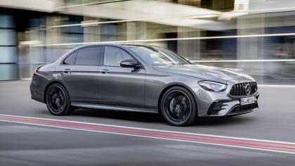2020 Mercedes-AMG E 53 4Matic+ 3