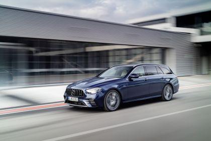 2020 Mercedes-AMG E 53 4Matic+ Estate 4