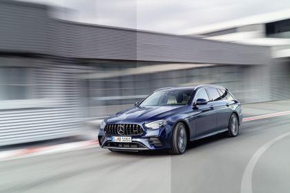 2020 Mercedes-AMG E 53 4Matic+ Estate 5