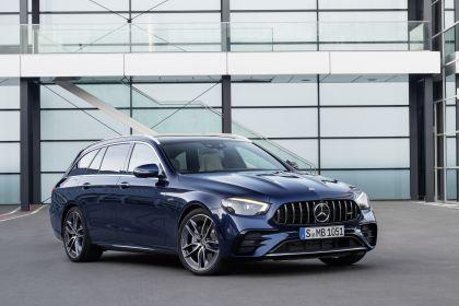 2020 Mercedes-AMG E 53 4Matic+ Estate 8