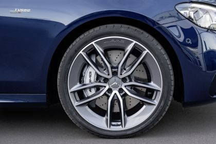 2020 Mercedes-AMG E 53 4Matic+ Estate 14