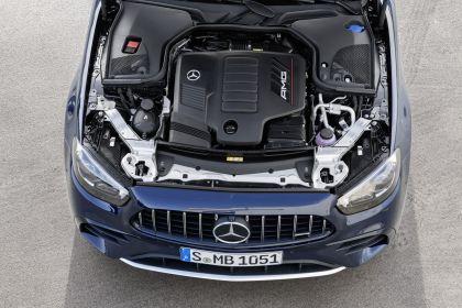 2020 Mercedes-AMG E 53 4Matic+ Estate 16