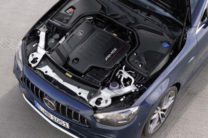 2020 Mercedes-AMG E 53 4Matic+ Estate 17