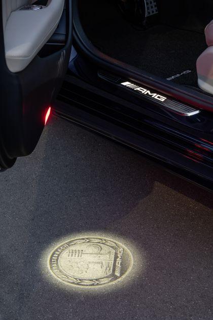 2020 Mercedes-AMG E 53 4Matic+ Estate 18