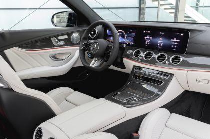 2020 Mercedes-AMG E 53 4Matic+ Estate 21