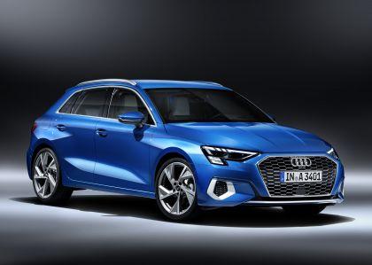 2020 Audi A3 sportback 1