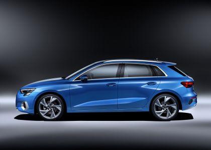 2020 Audi A3 sportback 2