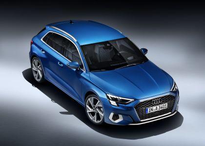 2020 Audi A3 sportback 4