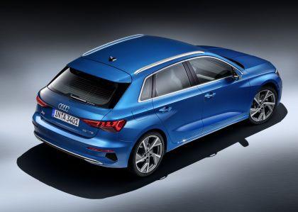 2020 Audi A3 sportback 6