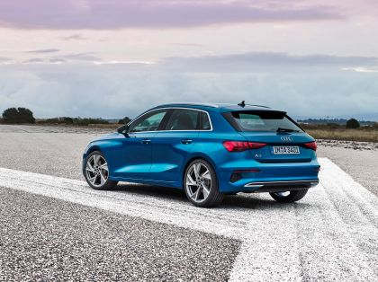 2020 Audi A3 sportback 13