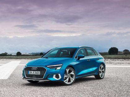 2020 Audi A3 sportback 16