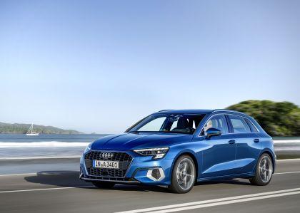 2020 Audi A3 sportback 19