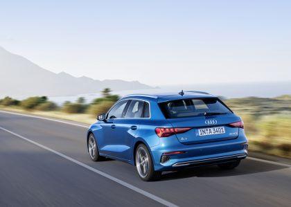 2020 Audi A3 sportback 20