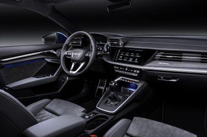 2020 Audi A3 sportback 25