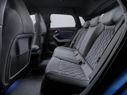 2020 Audi A3 sportback 36