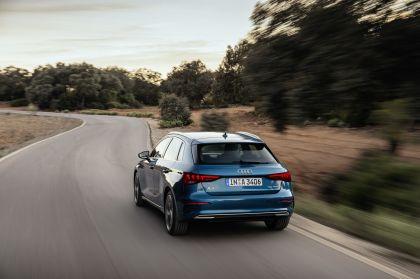 2020 Audi A3 sportback 43