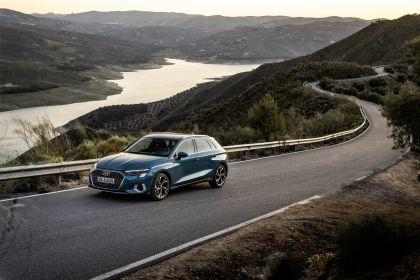 2020 Audi A3 sportback 45