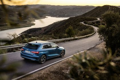 2020 Audi A3 sportback 46