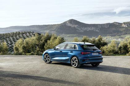 2020 Audi A3 sportback 48