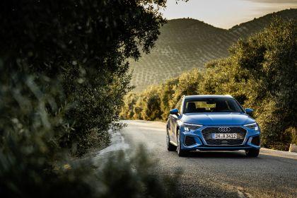 2020 Audi A3 sportback 55