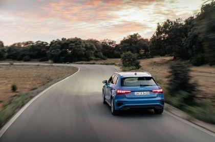 2020 Audi A3 sportback 68