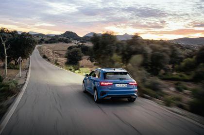 2020 Audi A3 sportback 70
