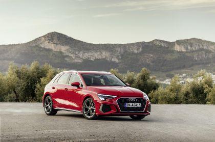 2020 Audi A3 sportback 81