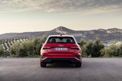 2020 Audi A3 sportback 85