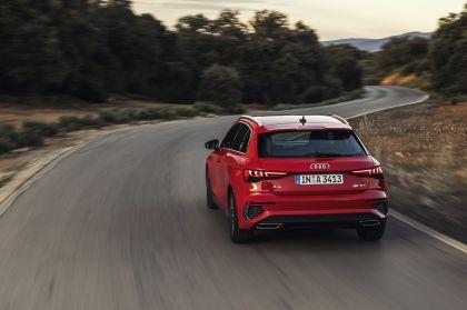 2020 Audi A3 sportback 89