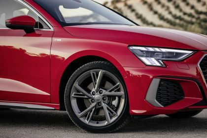 2020 Audi A3 sportback 90
