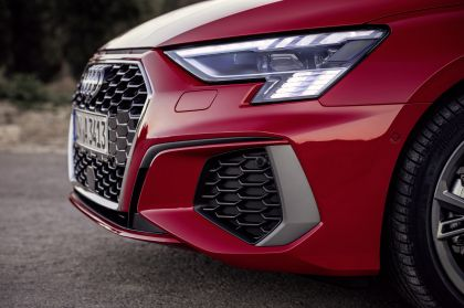 2020 Audi A3 sportback 92