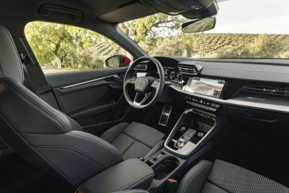 2020 Audi A3 sportback 95