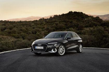 2020 Audi A3 sportback 99