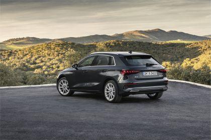 2020 Audi A3 sportback 100